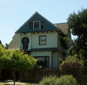 New Paint Colors for Client's home in Berkeley, CA